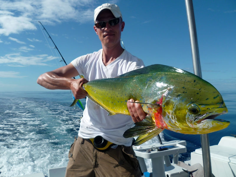 Fishing charter in nosy be madagascar for Fishing in delaware